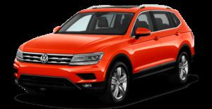 Volkswagen Tiguan New 2019: комплектации и цены официальных дилеров в Москве